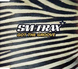 Cover - SM-Trax: Got The Groove