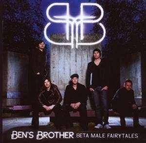 Cover - Ben's Brother: Beta Male Fairytales