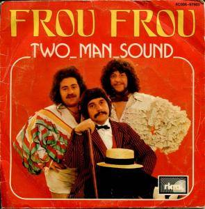 Cover - Two Man Sound: Frou Frou