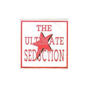 Cover - Ultimate Seduction, The: Ultimate Seduction, The