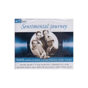 Sentimental Journey - Cover