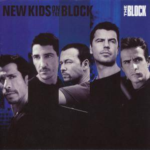 Cover - New Kids On The Block: Block, The