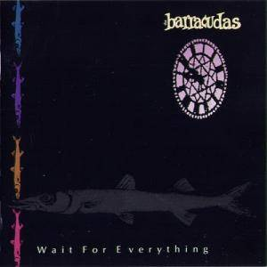Cover - Barracudas, The: Wait For Everything