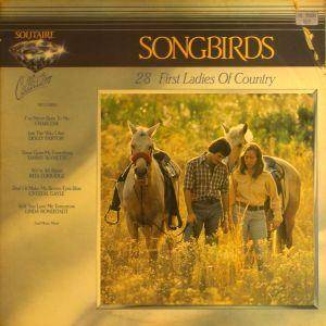 Songbirds - Cover