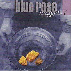 Cover - Yardsale: Blue Rose Nuggets 07