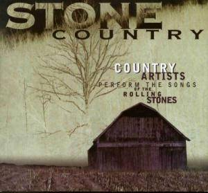 Stone Country - Cover
