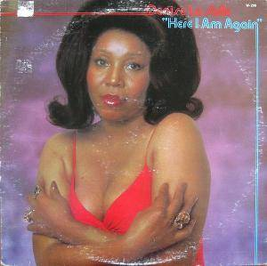 Cover - Denise LaSalle: Here I Am Again