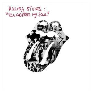 The Rolling Stones: Plundered My Soul - Cover
