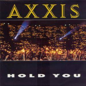 Axxis: Hold You - Cover