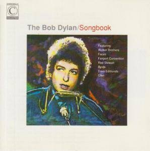 Cover - Stan Campbell: Bob Dylan Songbook, The