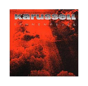 Cover - Karussell: Sonnenfeuer