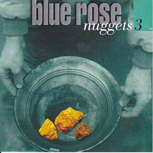 Cover - Volebeats, The: Blue Rose Nuggets 03