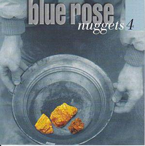 Blue Rose Nuggets 04 - Cover