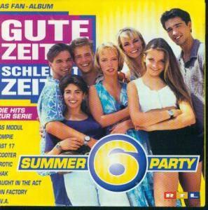 Various - Gute Zeiten Schlechte Zeiten Vol. 7 - The Boys Album