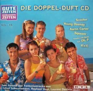 Gute Zeiten Schlechte Zeiten Vol 16 1998