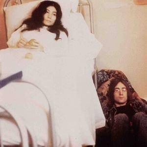 John Lennon & Yoko Ono: Unfinished Music No. 2: Life With The Lions - Cover