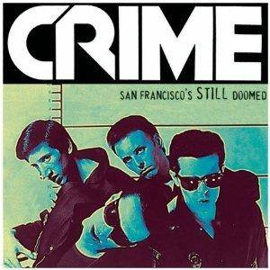 Cover - Crime: San Francisco's Still Doomed