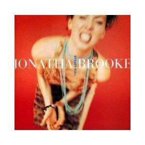 Jonatha Brooke: Steady Pull - Cover