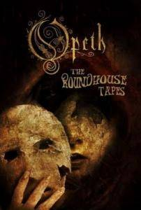 Opeth: Roundhouse Tapes, The - Cover