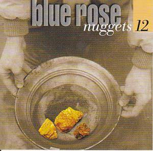 Blue Rose Nuggets 12 - Cover
