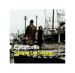 Catatonia: Stone By Stone - Cover