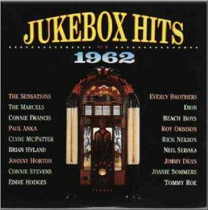 Jukebox Hits 1962 (CD) - Bild 1