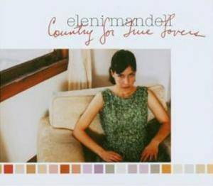 Cover - Eleni Mandell: Country For True Lovers