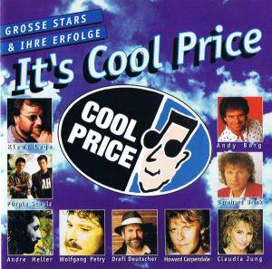 It's Cool Price - Grosse Stars & Ihre Erfolge - Cover