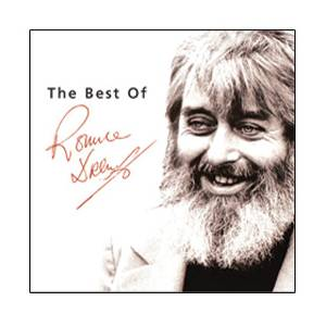 Cover - Ronnie Drew: Best Of, The