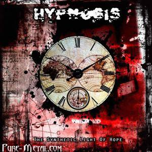 Hypnosis: Synthetic Light Of Hope, The - Cover