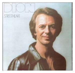 Cover - Dion: Streetheart