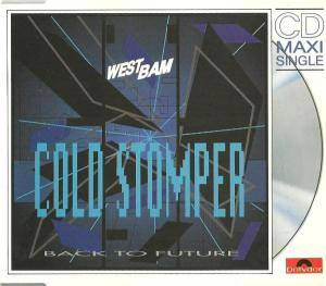 WestBam: Cold Stomper - Cover