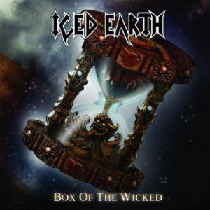 Iced Earth: Box Of The Wicked (5-CD) - Bild 1