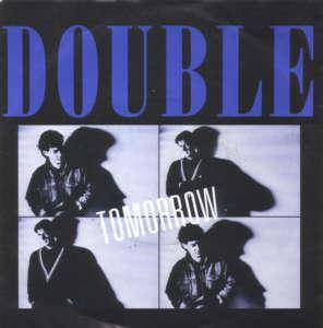 Cover - Double: Tomorrow