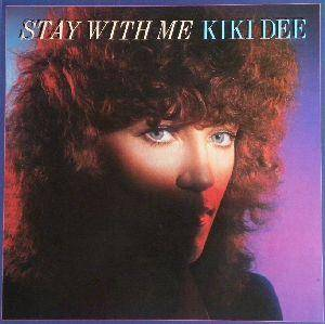 Cover - Kiki Dee: Stay With Me