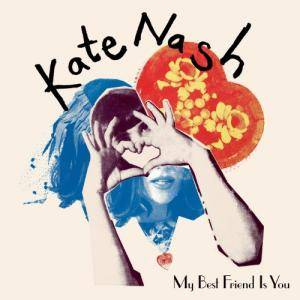 Kate Nash: My Best Friend Is You - Cover