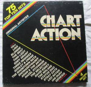 Cover - Ruby Winters: Chart Action