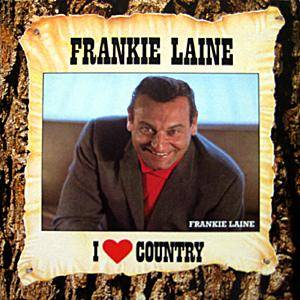 Cover - Frankie Laine: Western Songs By Frankie Laine