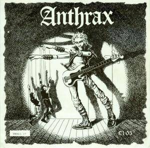 Cover - Anthrax: They've Got It All Wrong