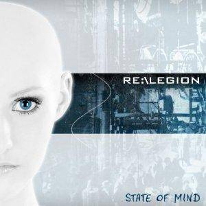 Cover - re:\legion: State Of Mind