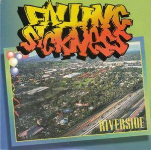 Cover - Nobodys: Riverside - Colorado Springs