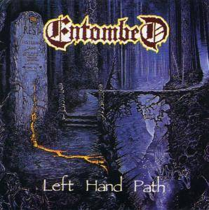 Entombed: Left Hand Path (CD) - Bild 1