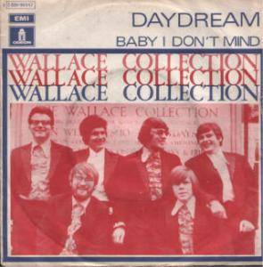 Cover - Wallace Collection: Daydream