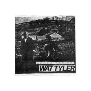 Cover - Wat Tyler: Contemporary Farming Issues