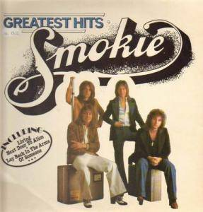 Smokie: Greatest Hits (LP) - Bild 1