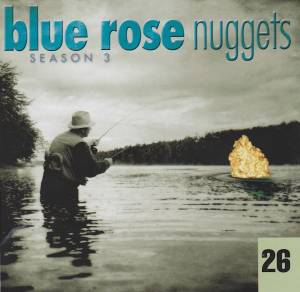 Cover - Jason Isbell: Blue Rose Nuggets 26