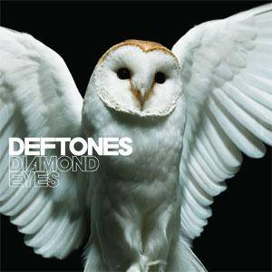Cover - Deftones: Diamond Eyes