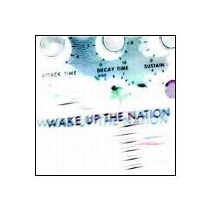 Cover - Paul Weller: Wake Up The Nation