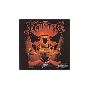 Kittie: Safe - Cover