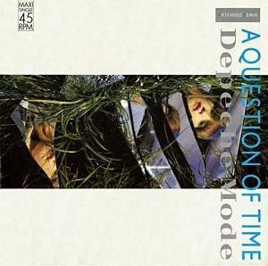 "Depeche Mode: A Question Of Time (12"") - Bild 1"